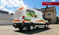 Fahrzeugfolierung Fahrzeugbeschriftung Fahrzeugwerbung Carwrapping Folierung Freiburg Emmendingen Autofolierung Autowerbung Autofolie Werbetechnik Werbeagentur Werbung