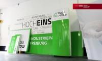 Lichtwerbung Leuchtwerbung Leuchtkasten LED-Schild Firmenschild Acrylbuchstaben Leuchtreklame Leuchttransparent Leuchtbuchstaben Werbeschild Freiburg Emmendingen Werbetechnik Werbung Werbeagentur